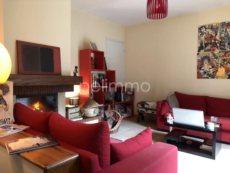 Vente maison / villa Lambesc 372500€ - Photo 4
