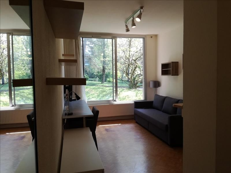 Vente appartement Meylan 112000€ - Photo 1