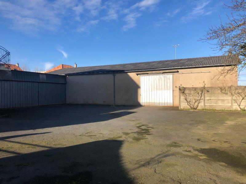 Sale house / villa Beaupreau en mauges 169530€ - Picture 5