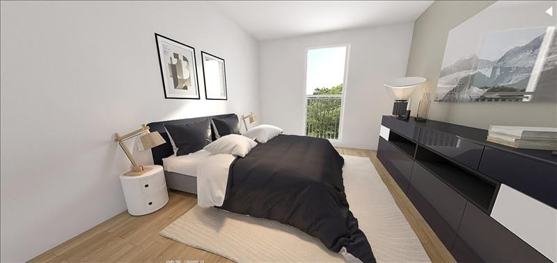 Vente appartement Toulouse 217 900€ - Photo 3