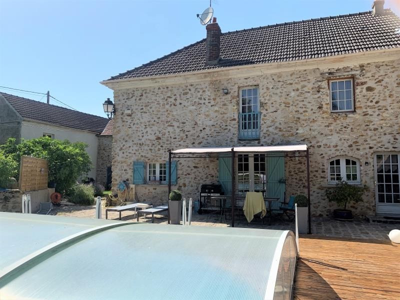 Sale house / villa La ferte sous jouarre 420 000€ - Picture 1