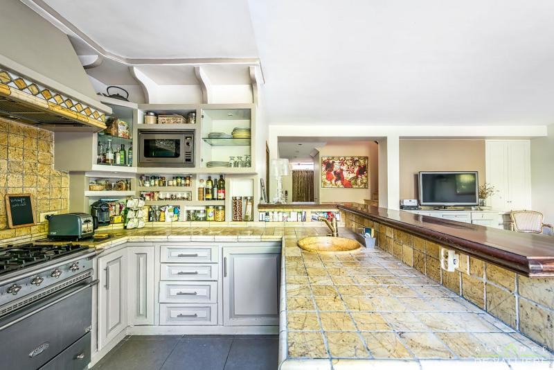Vente de prestige maison / villa Puteaux 1848000€ - Photo 5