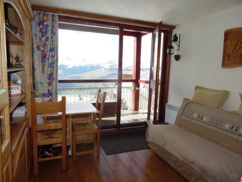 Vente appartement Les arcs 86000€ - Photo 5