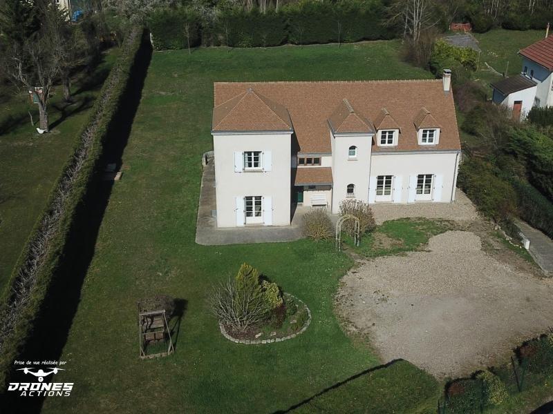 Vente maison / villa Vaux sur seine 619500€ - Photo 2