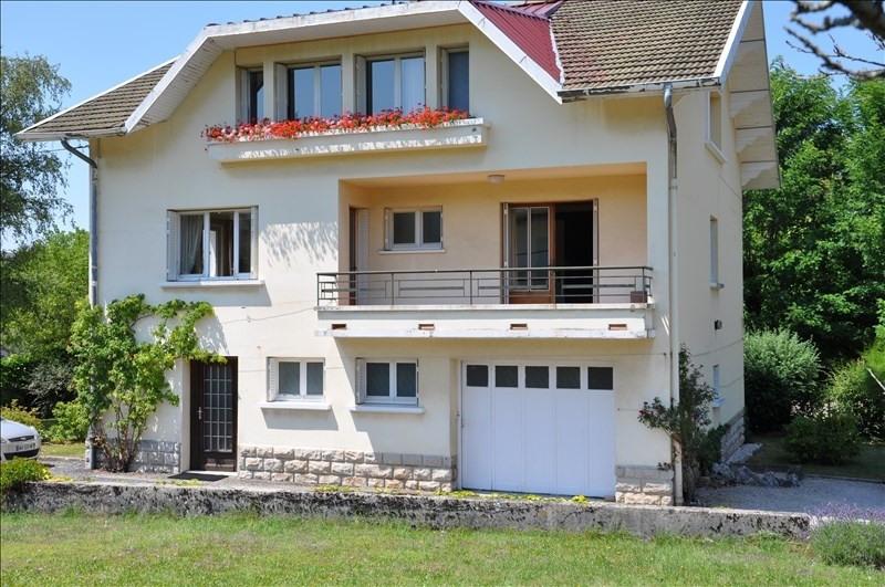 Sale house / villa Oyonnax 279000€ - Picture 10