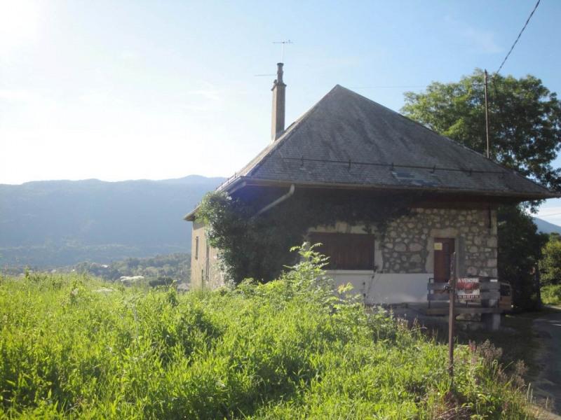 Venta  casa Bellecombe-en-bauges 242000€ - Fotografía 6