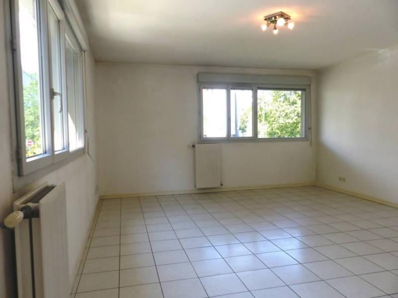 Vente appartement Grenoble 110000€ - Photo 7