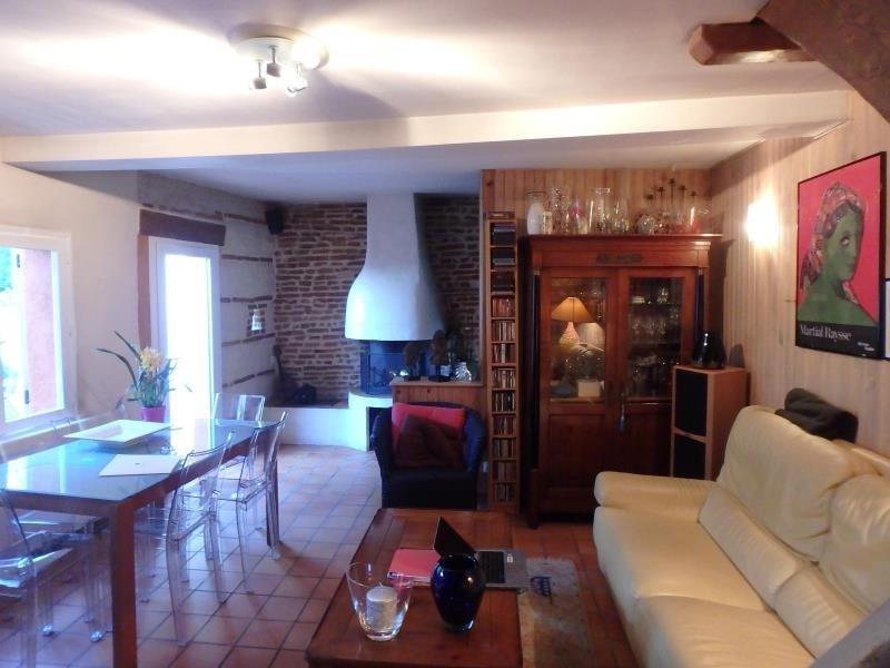 Vente maison / villa Toulouse 427000€ - Photo 3