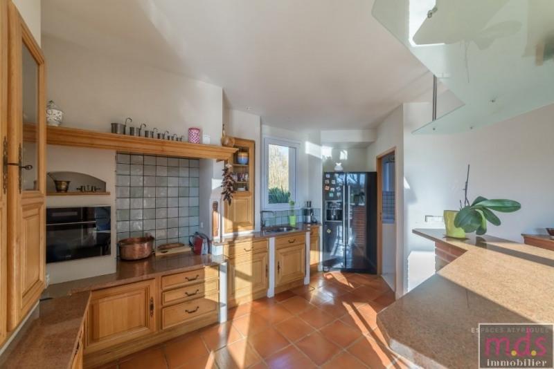 Vente de prestige maison / villa Rouffiac-tolosan 709000€ - Photo 5