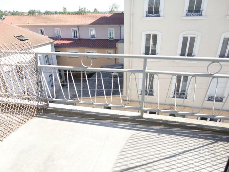 Vente appartement Montlucon 22900€ - Photo 4