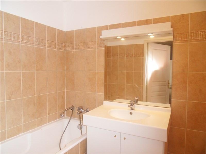 Verhuren  appartement Villeurbanne 810€ CC - Foto 7