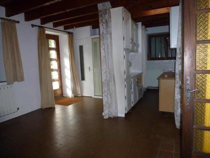 Sale house / villa St clair sur galaure 169000€ - Picture 8