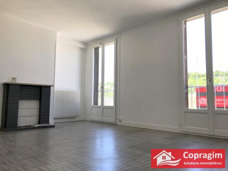Location appartement Montereau fault yonne 660€ CC - Photo 1