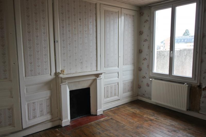 Sale house / villa Abbeville 87000€ - Picture 6
