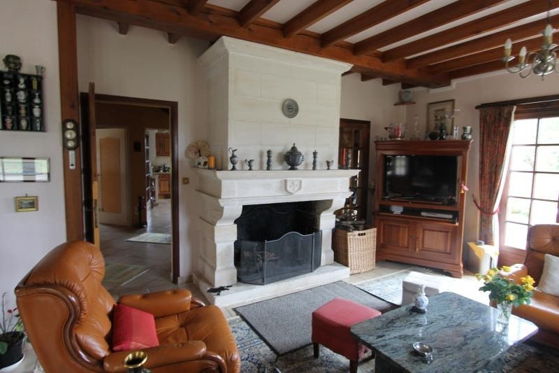 Vente maison / villa Lembras 275 000€ - Photo 2