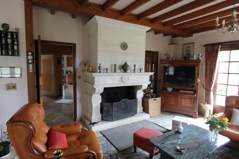 Sale house / villa Lembras 275000€ - Picture 2