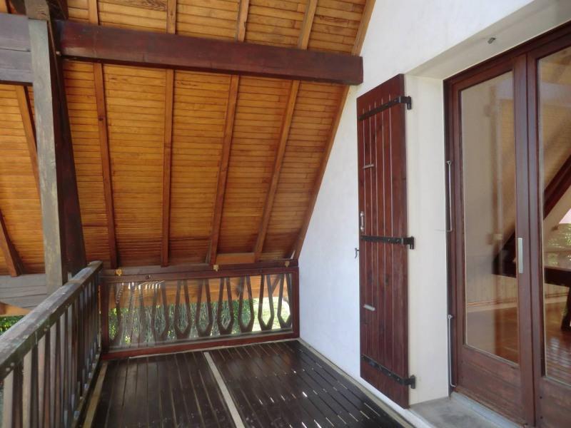 Vente maison / villa Les avenieres 249000€ - Photo 16