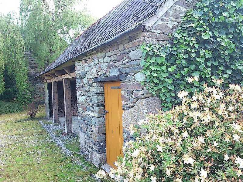 Vente maison / villa Laniscat 240000€ - Photo 6