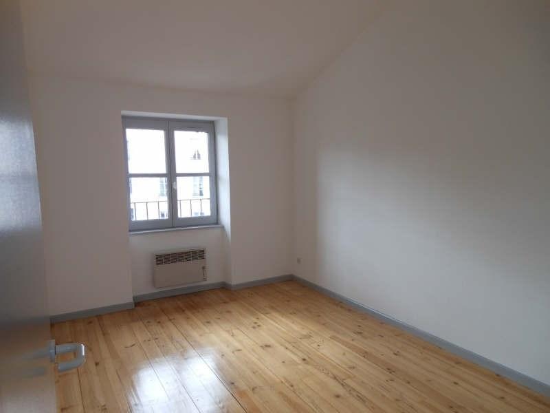 Rental apartment Le puy en velay 304,79€ CC - Picture 4