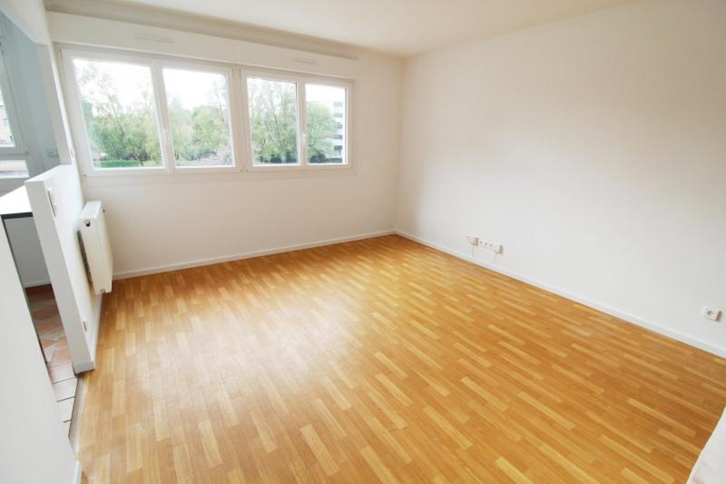 Location appartement Elancourt 695€ CC - Photo 1