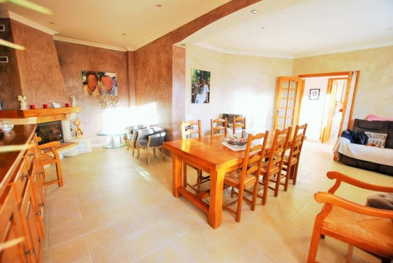 Sale house / villa Bezons 485000€ - Picture 3