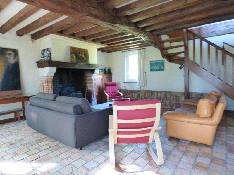 Sale house / villa Les andelys 395000€ - Picture 5