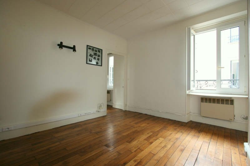 Investment property apartment Fontainebleau 117 000€ - Picture 2