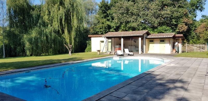 Sale house / villa L isle jourdain 499000€ - Picture 3