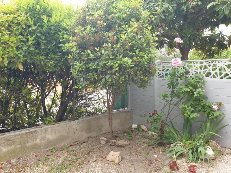 Location maison / villa Aix en provence 1000€ CC - Photo 1