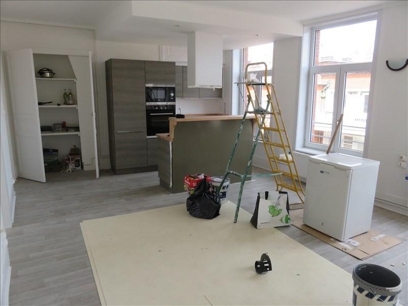 Rental apartment Dunkerque 545€ CC - Picture 1