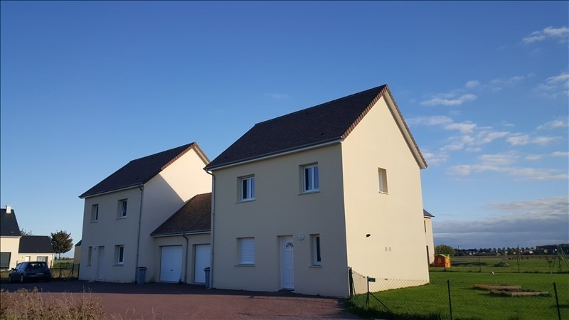 Rental house / villa St manvieu norrey 850€ CC - Picture 2