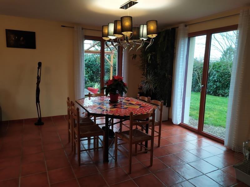 Vente maison / villa Romagne 258000€ - Photo 1