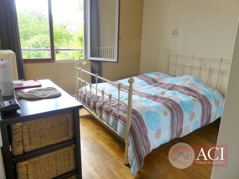 Vente maison / villa Montmagny 440000€ - Photo 7