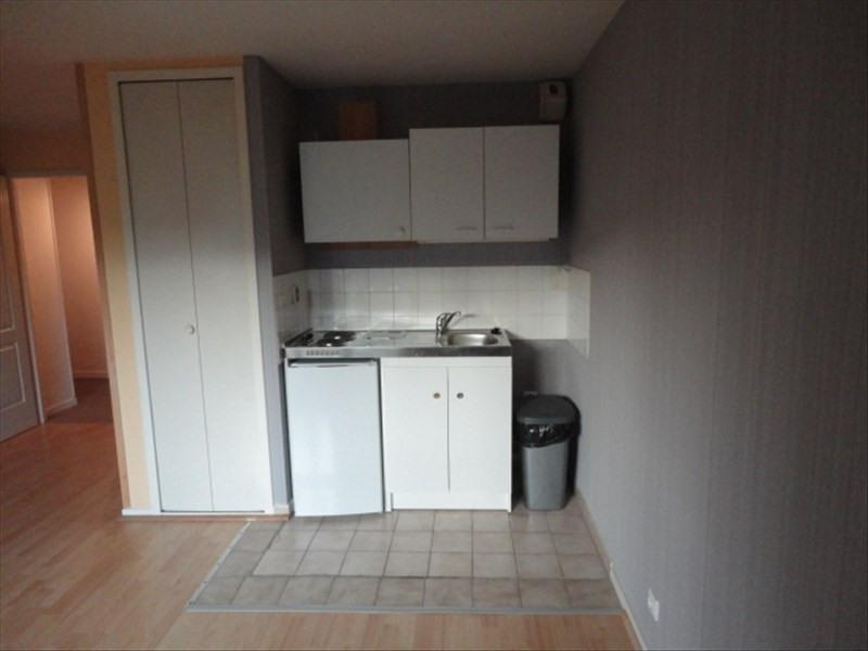 Rental apartment Gif sur yvette 608€ CC - Picture 3