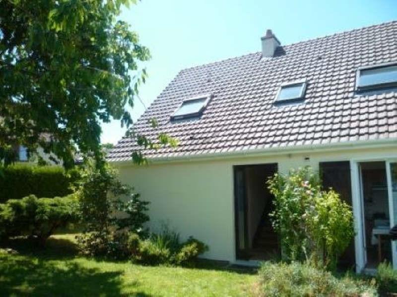Rental apartment Caen 300€ CC - Picture 1