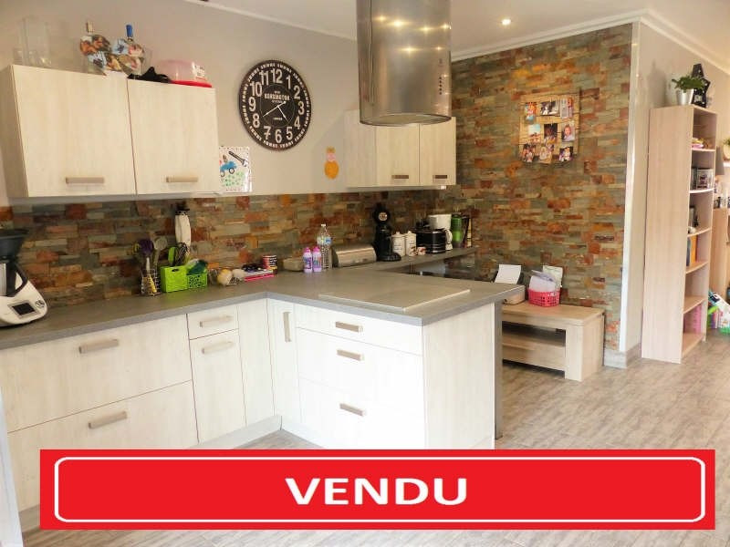 Sale apartment Wittersheim 185500€ - Picture 1