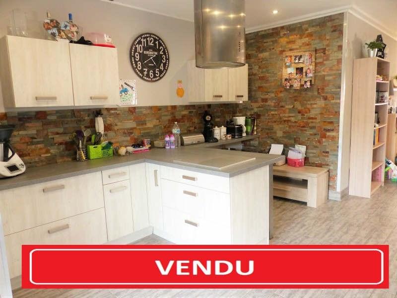 Vente appartement Wittersheim 185500€ - Photo 1