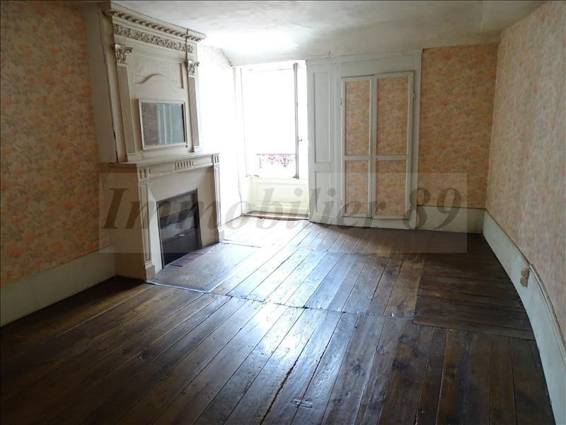 Sale house / villa Chatillon sur seine 45000€ - Picture 9