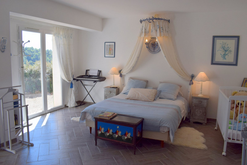 Revenda residencial de prestígio casa Seillans 750000€ - Fotografia 42