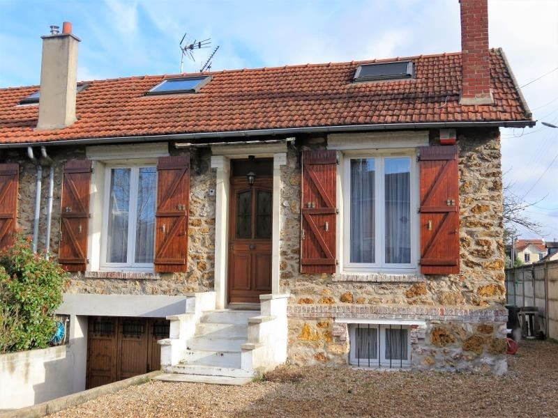 Vente maison / villa Ermont 336000€ - Photo 13