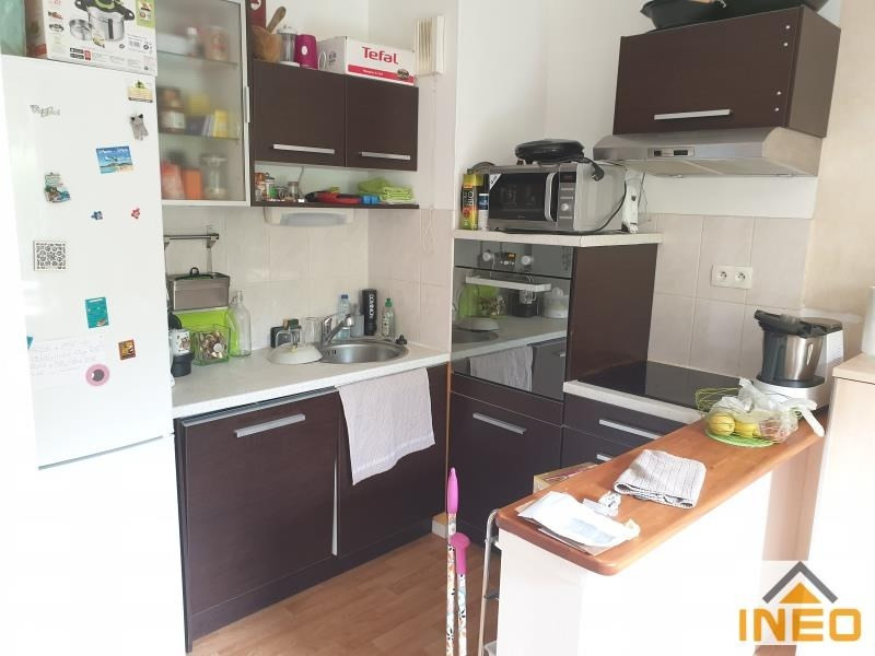 Vente appartement Parthenay de bretagne 172 425€ - Photo 2