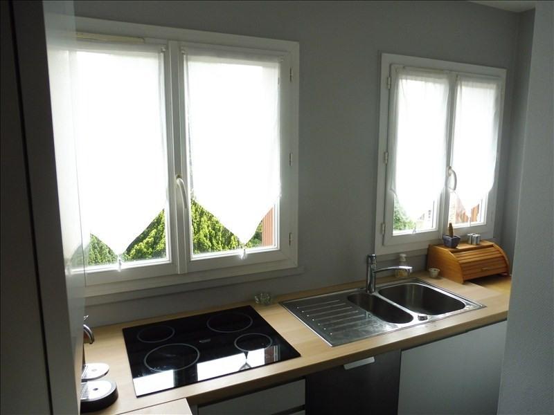 Sale apartment Villemomble 182000€ - Picture 5
