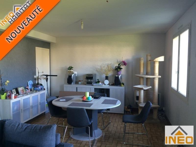 Location maison / villa Melesse 778€ CC - Photo 1