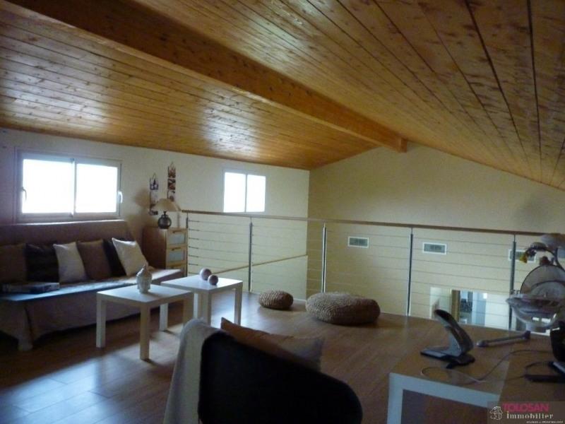 Deluxe sale house / villa Montgiscard 486000€ - Picture 10