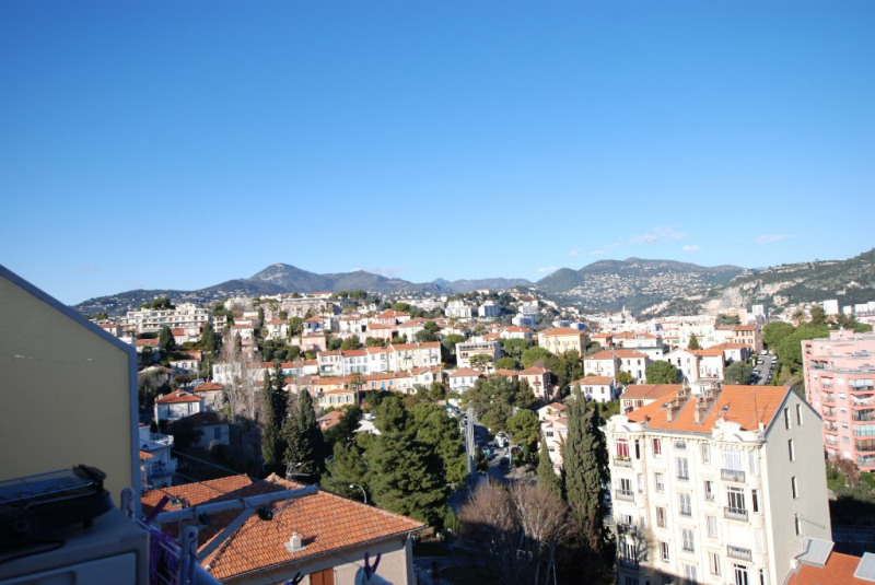 Vente appartement Nice 139000€ - Photo 6