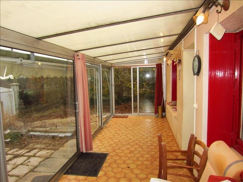 Vente maison / villa Trevol 65000€ - Photo 2