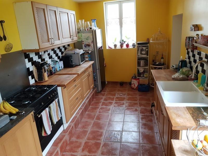 Sale house / villa Riencourt les cagnicourt 149000€ - Picture 4