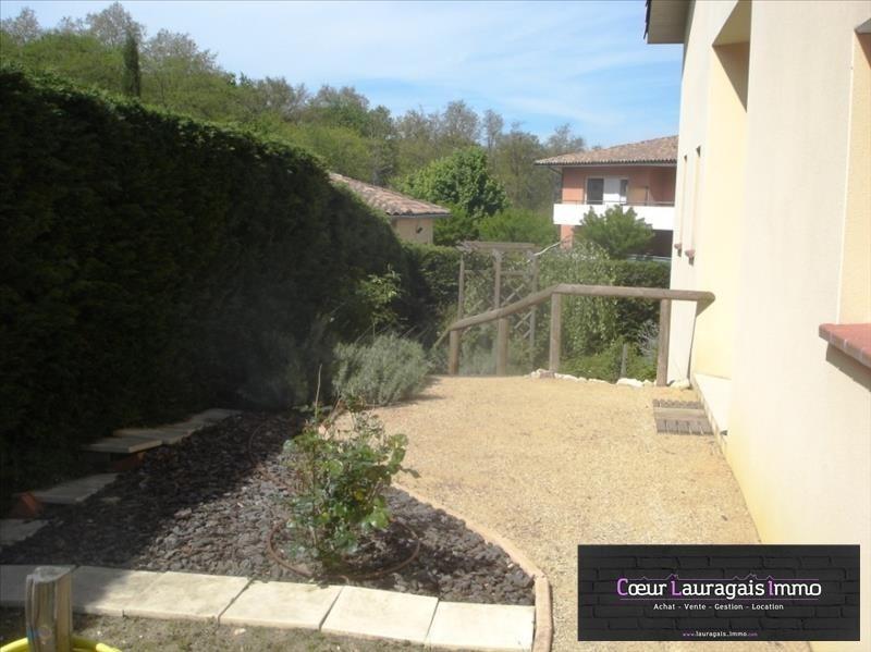 Rental house / villa Toulouse 1600€ CC - Picture 2