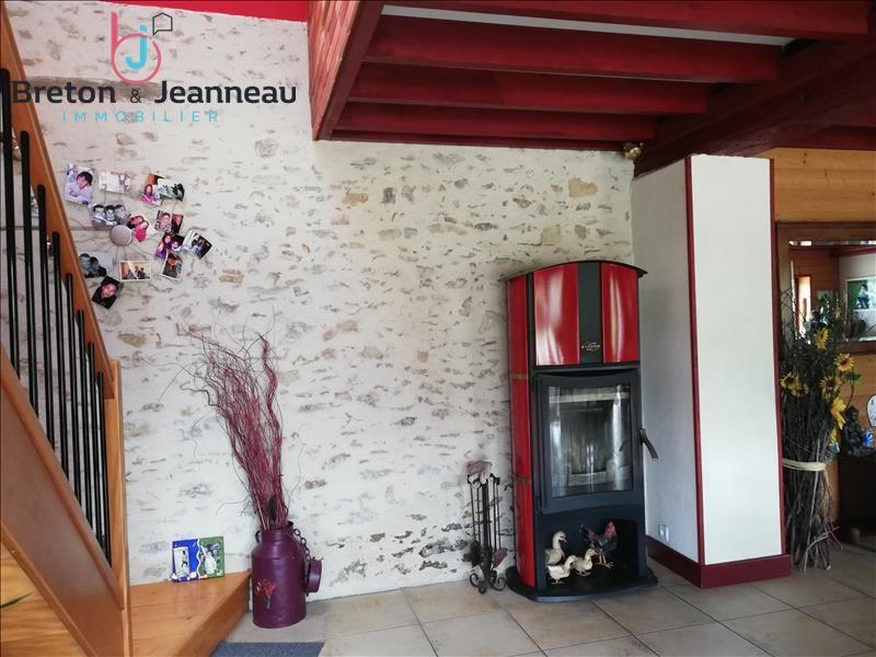 Sale house / villa Argentre 286000€ - Picture 5