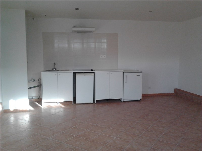 Location appartement Paray vieille poste 568€ CC - Photo 1